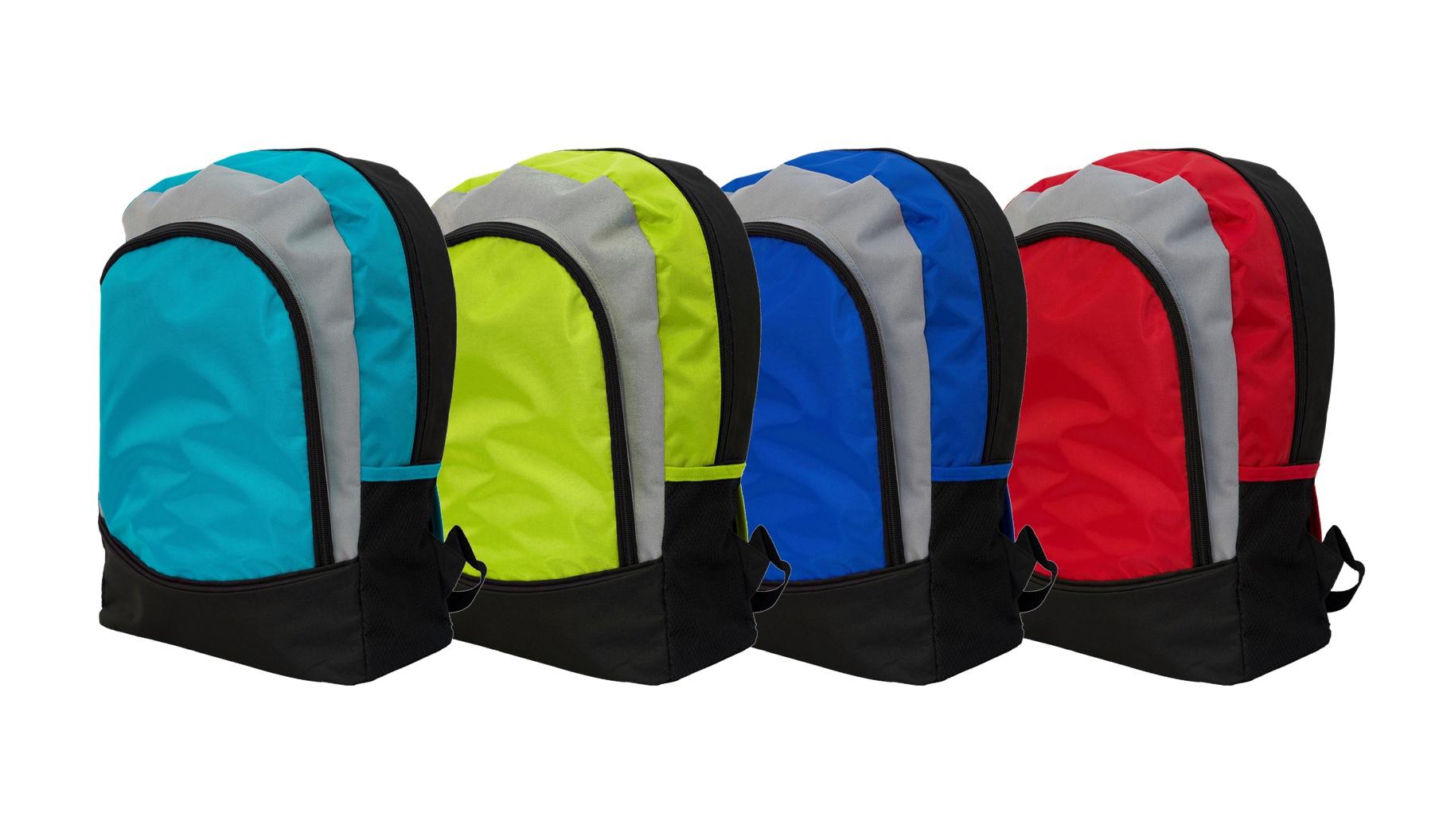 custom backpack printing