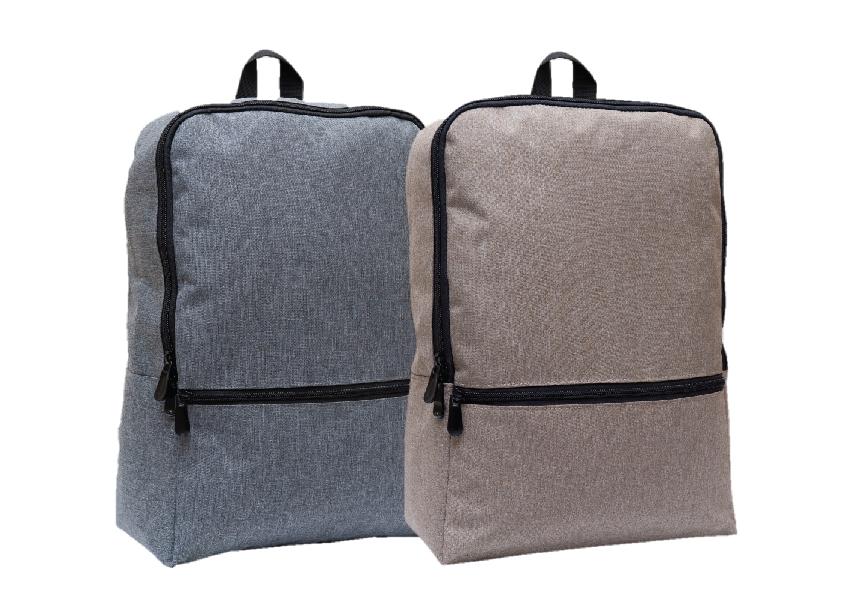 custom laptop backpack printing