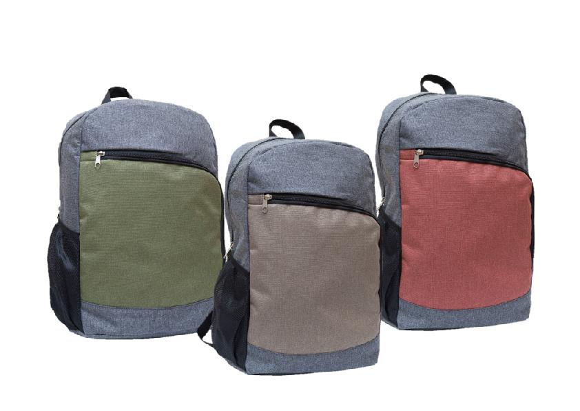 laptop backpack custom printing