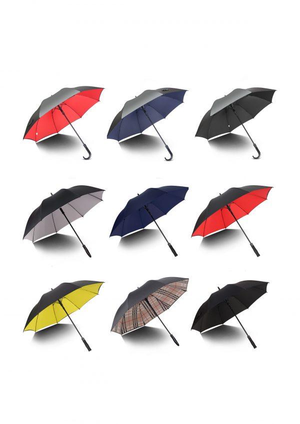 Custom Golf Umbrella Printing