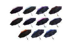 UV Umbrella Printing