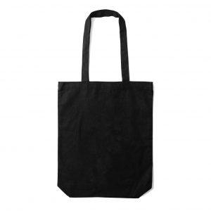 custom A3 canvas bag