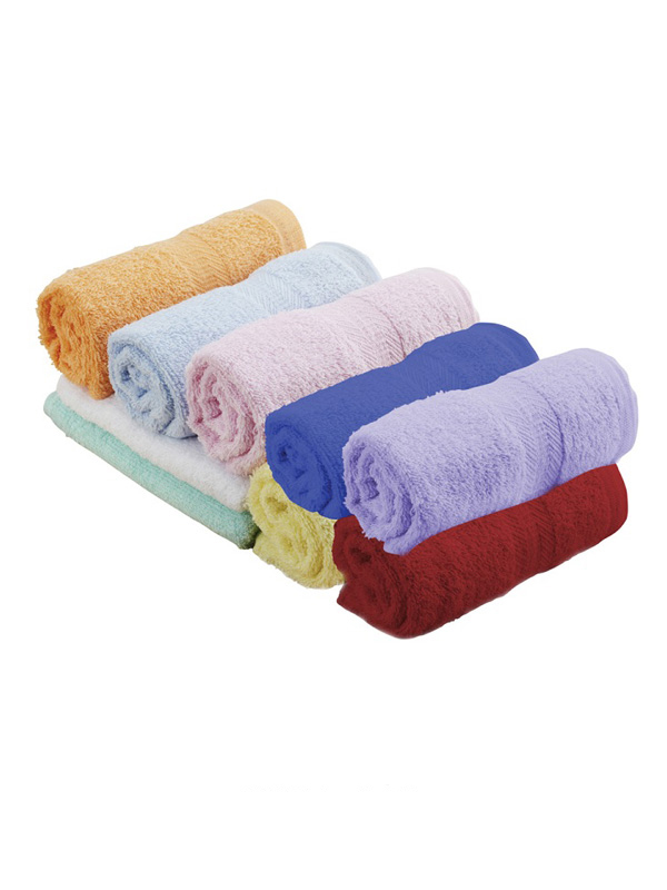 bath towel printing
