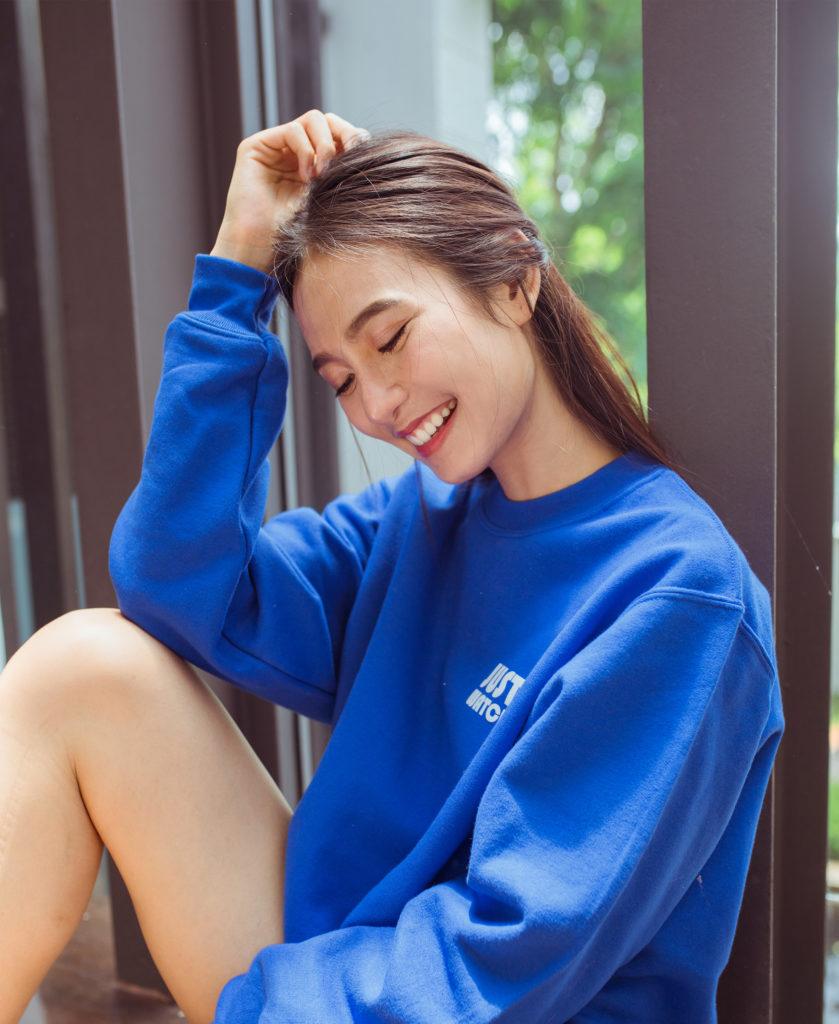 Sweatshirt Custom