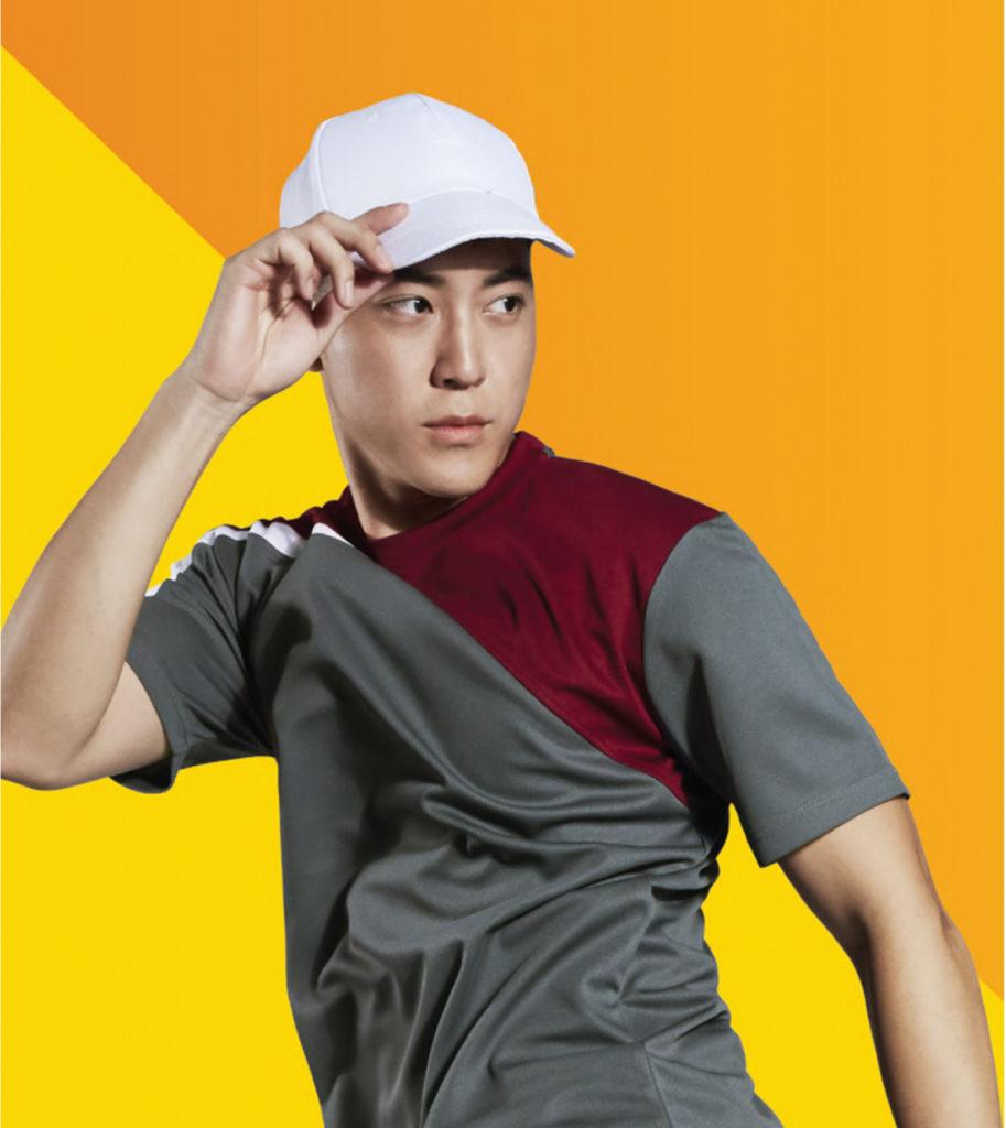 Dri Fit T Shirt Unisex