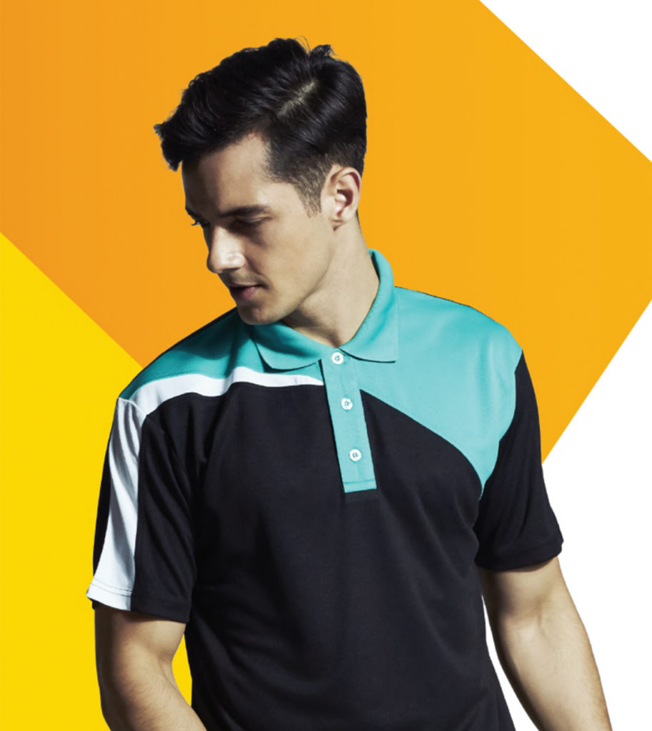 Dri Fit Polo Tee