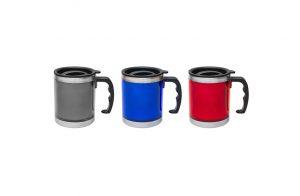 Stainless Steel Mug Custom
