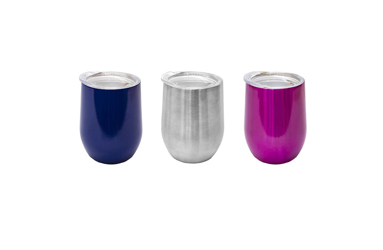 Custom Stainless Steel Cup