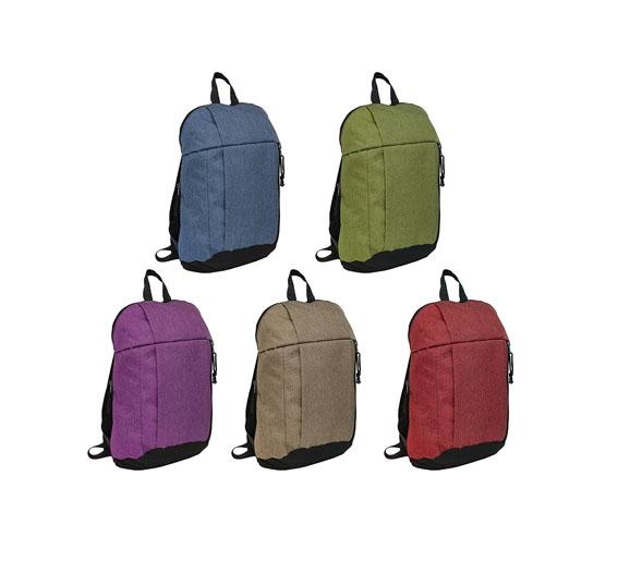 Nylon Backpack BP73
