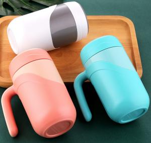 Insulated Coffee Mug Printing