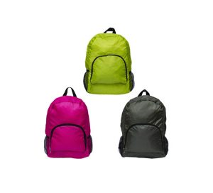 Foldable Backpack Printing