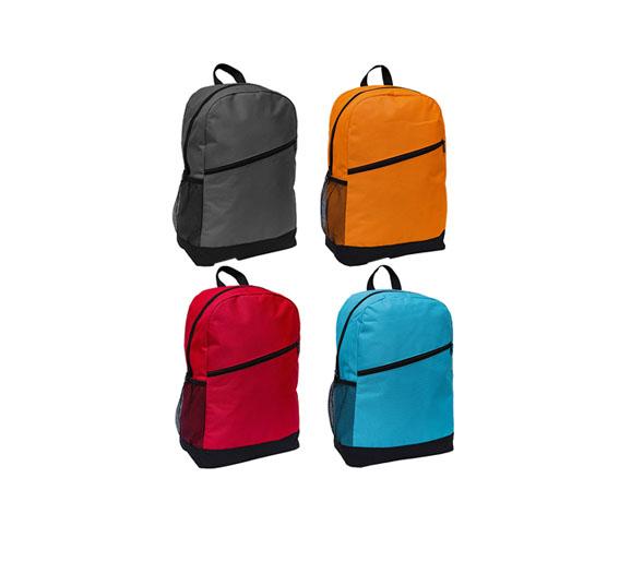 Nylon Backpack BP69