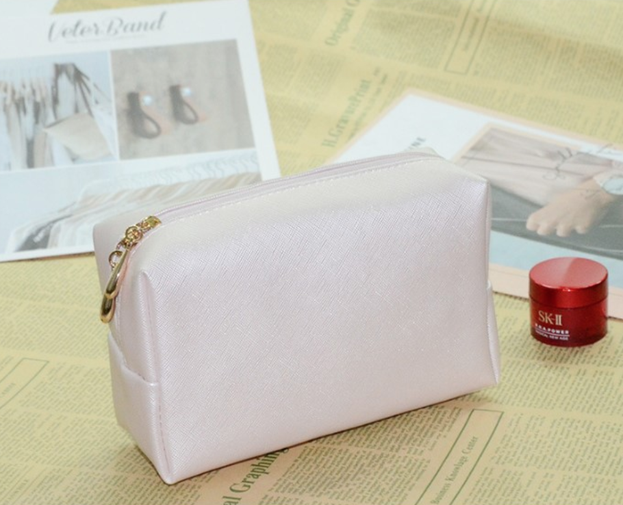 Cosmetic Pouch Printing