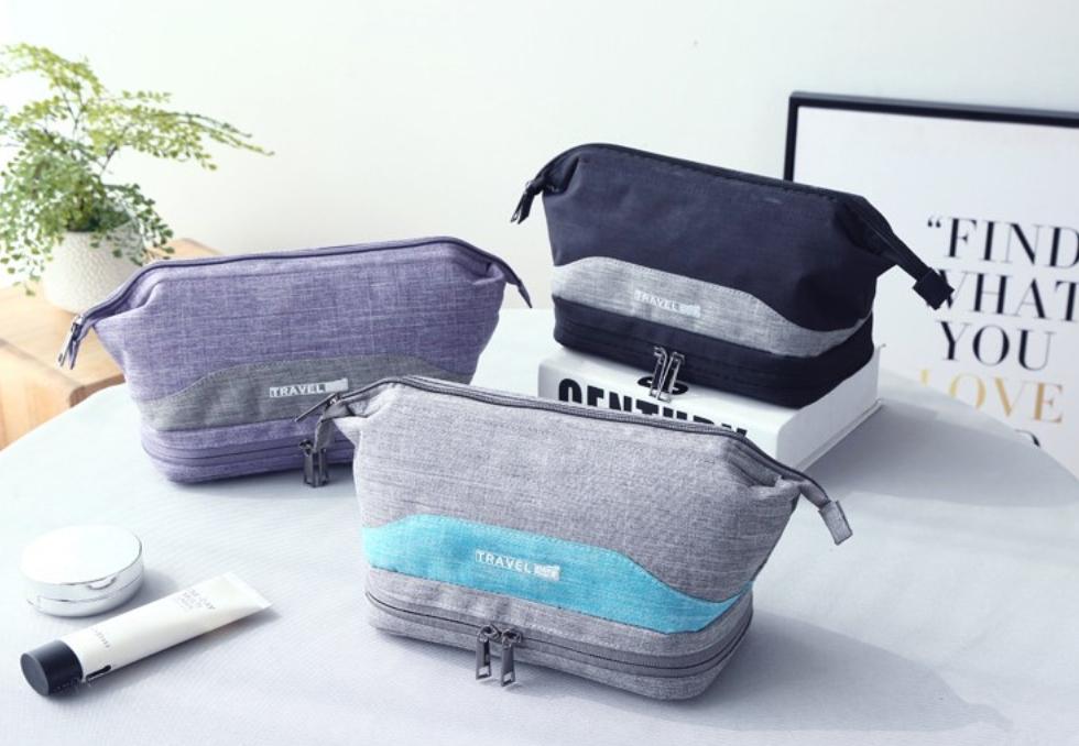 Travel Bag Printing