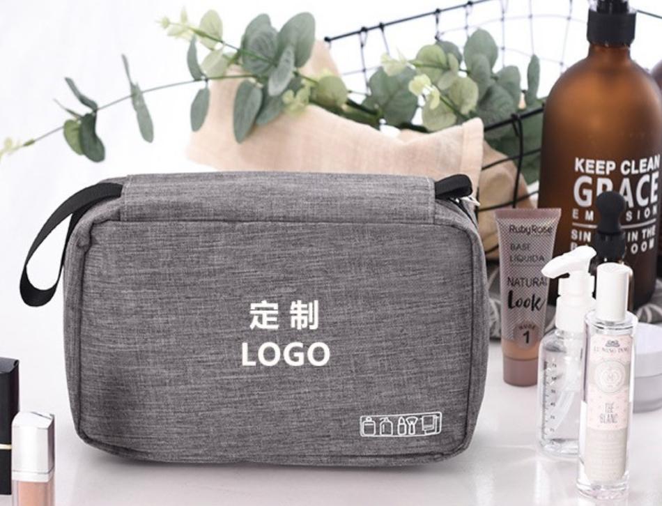 Toiletry Bag Custom