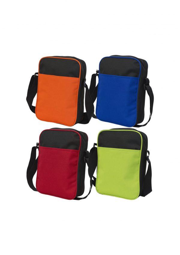 Sling Bag w/ Front Pocket (BP39)