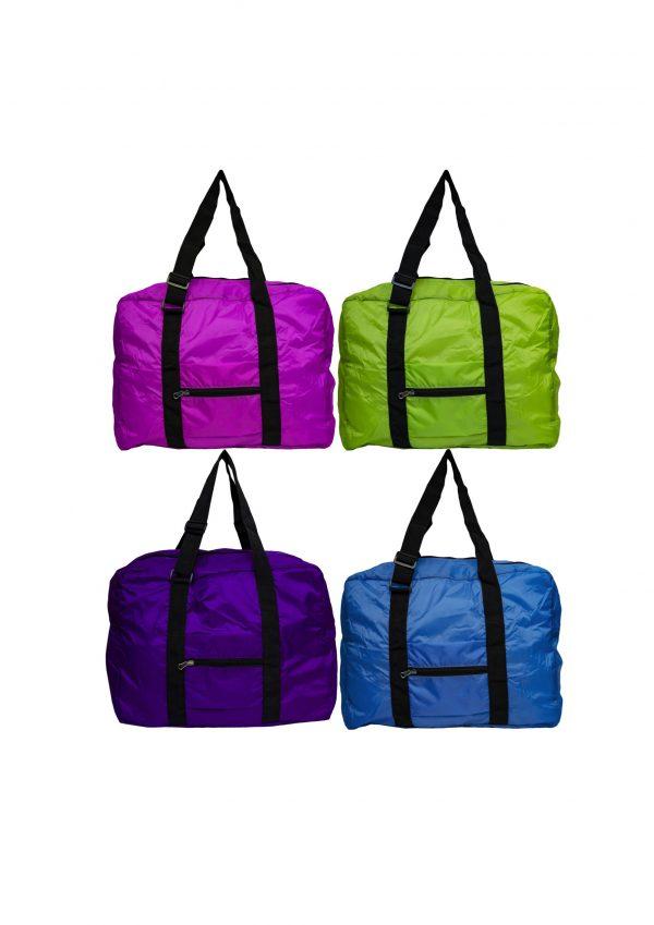 Foldable Travel Bag Printing (TL06)