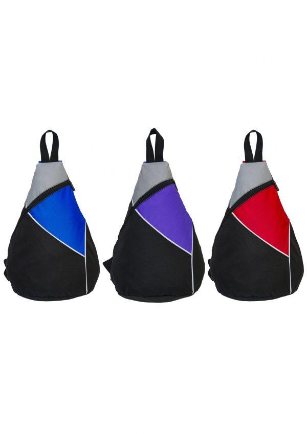 Custom Sling Backpack SL04