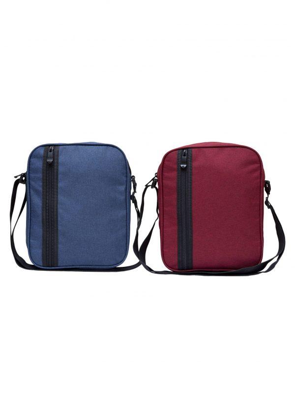 Custom Zipper Sling Bag SL10