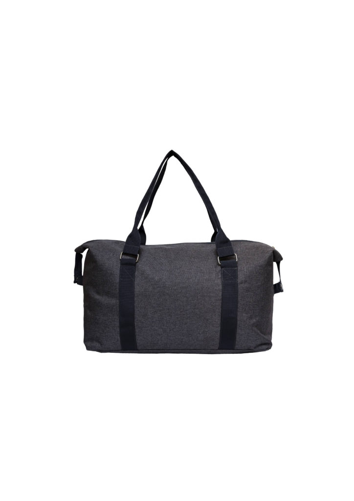 Custom Travel Gym Bag Printing