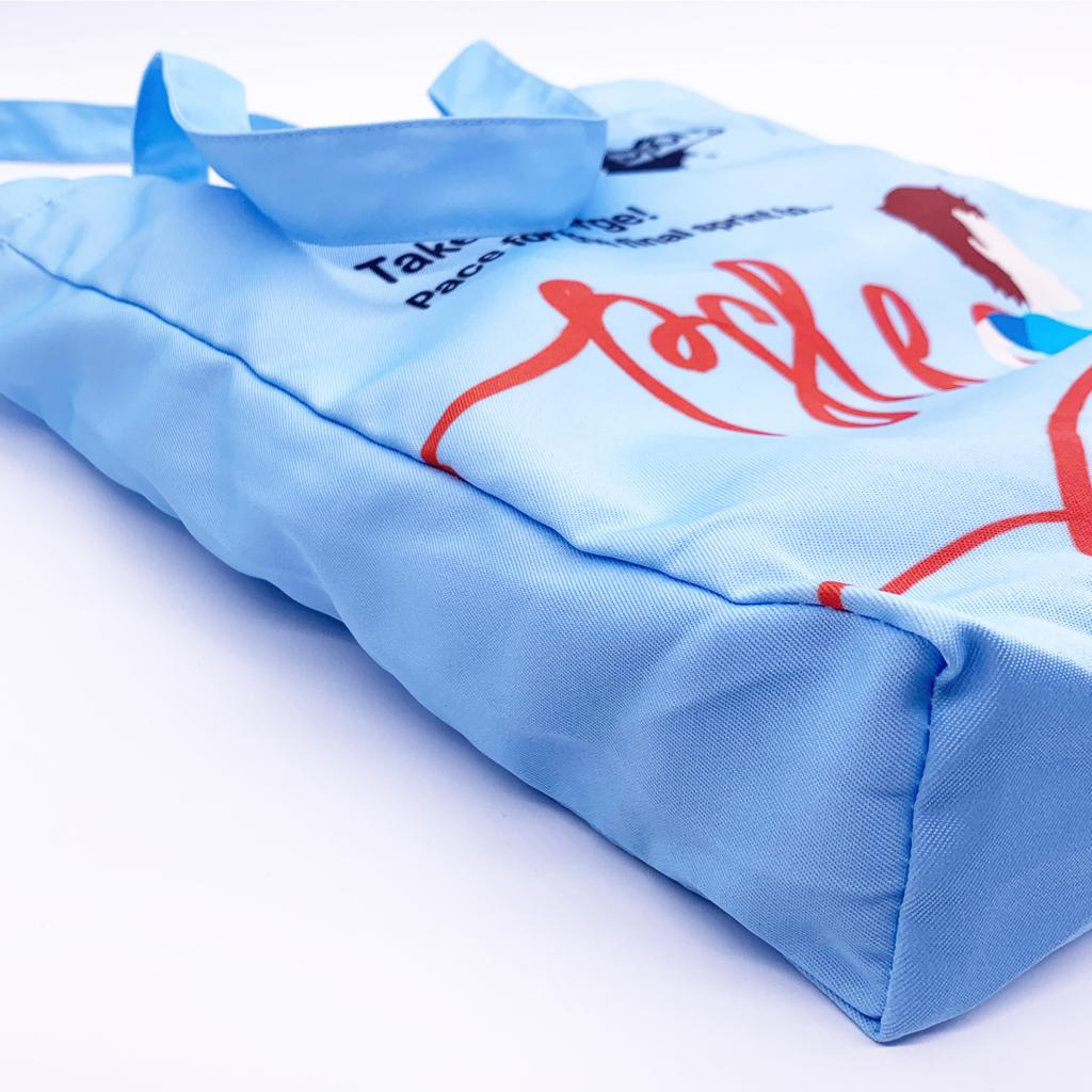 canvas bag edge to edge printing