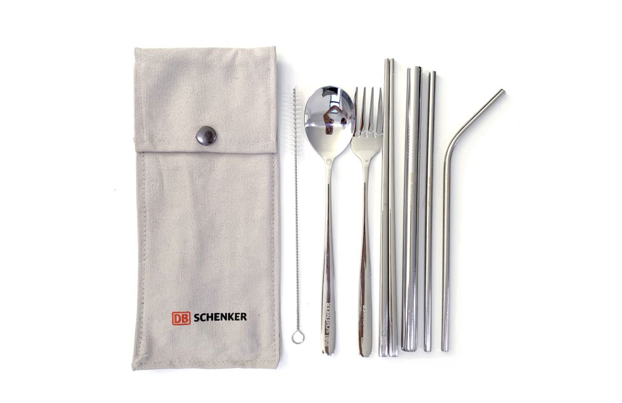 DB Stainless Steel Cutlery Set