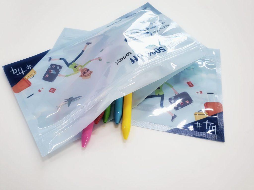 PVC Folder Printing