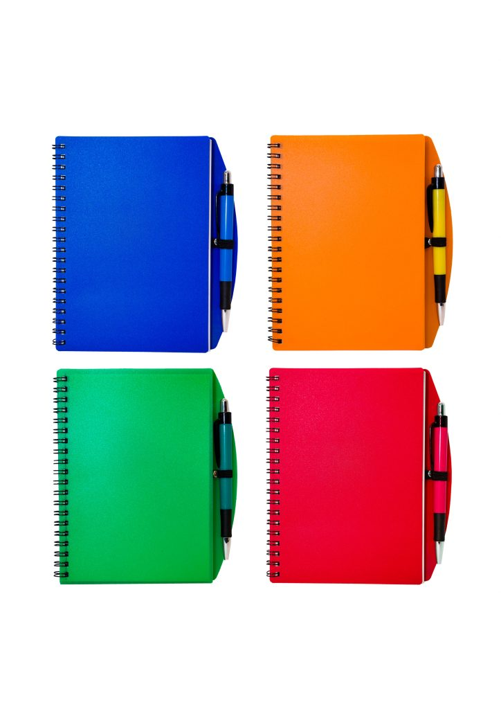 Notebook Printing (NB39)