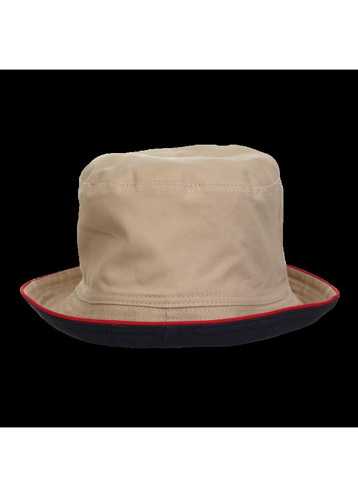Reversible Bucket Hat Printing