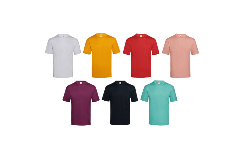 Anti-Bacteria T-Shirt Printing