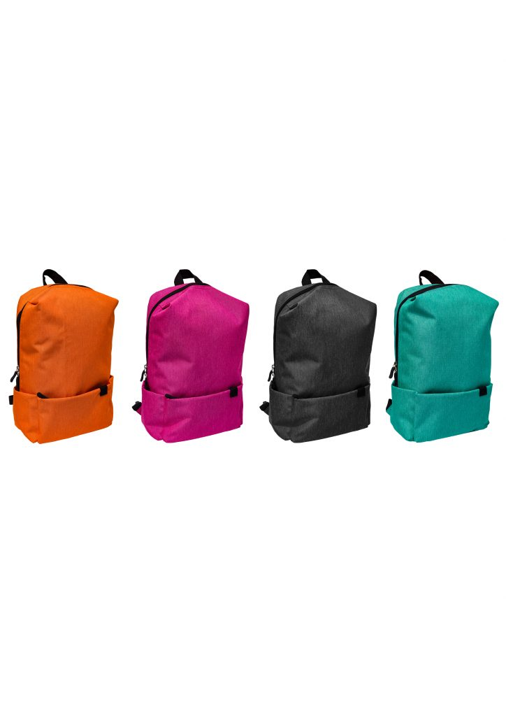 Nylon Backpack BP75