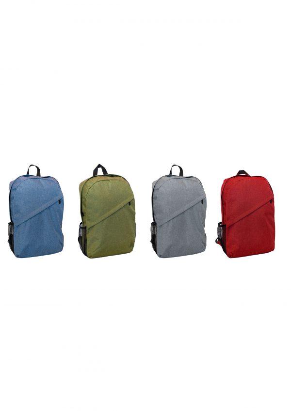 Nylon Backpack BP77