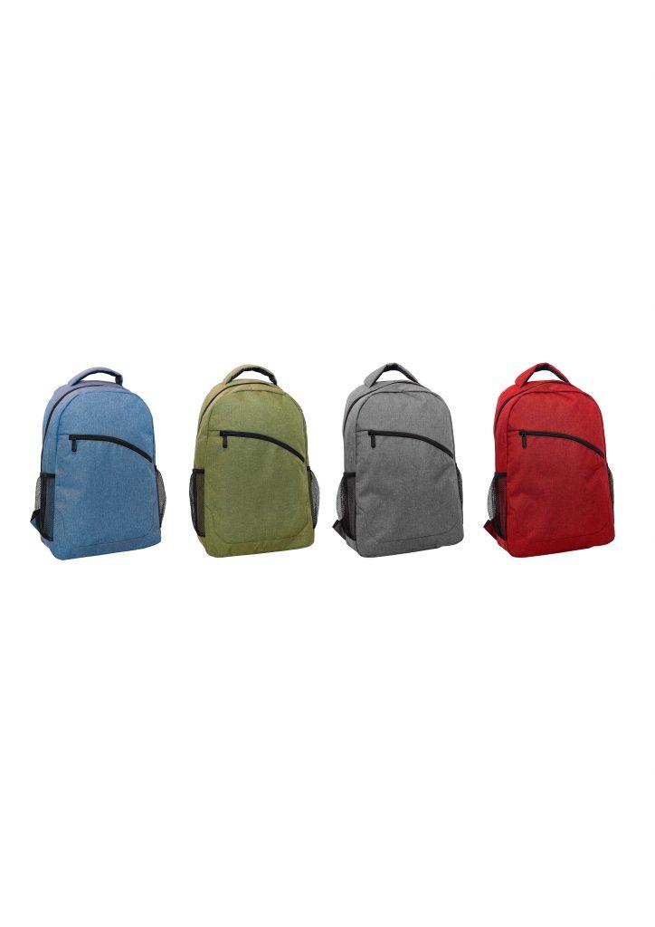Nylon Backpack BP78