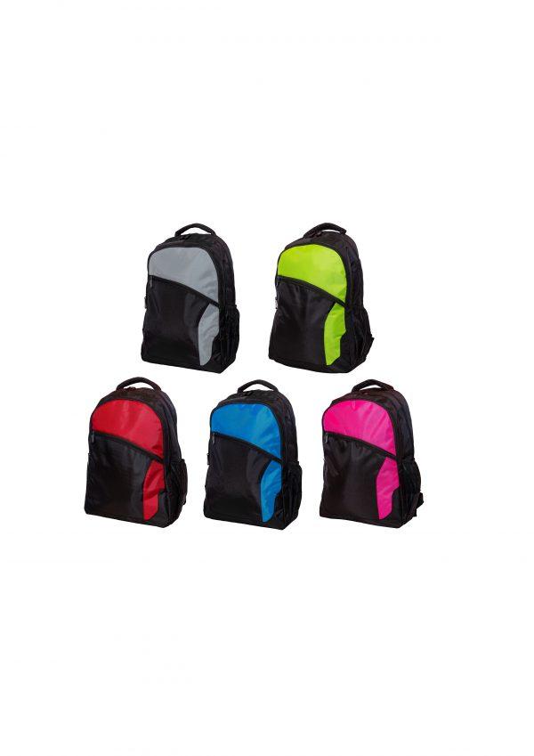 Nylon Backpack BP80