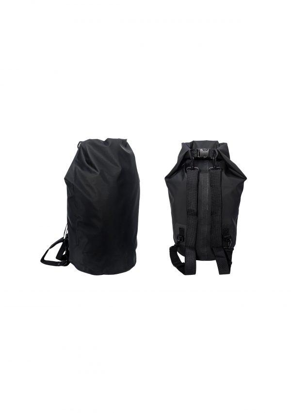 PVC Backpack Printing (MB34)