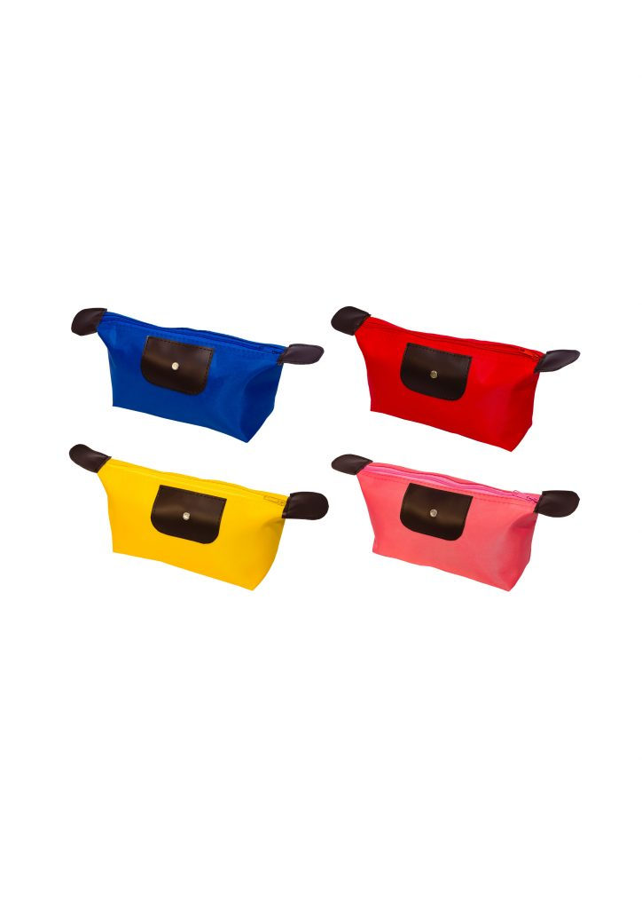 Zip Pouch Printing MB37