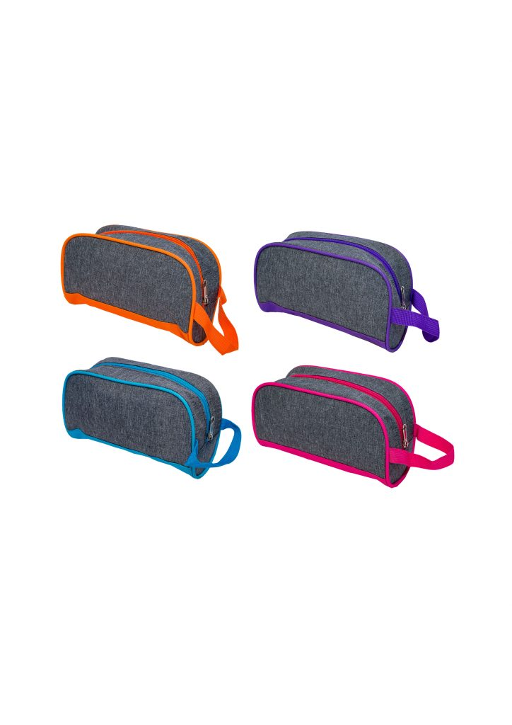 Zip Pouch Printing MB44