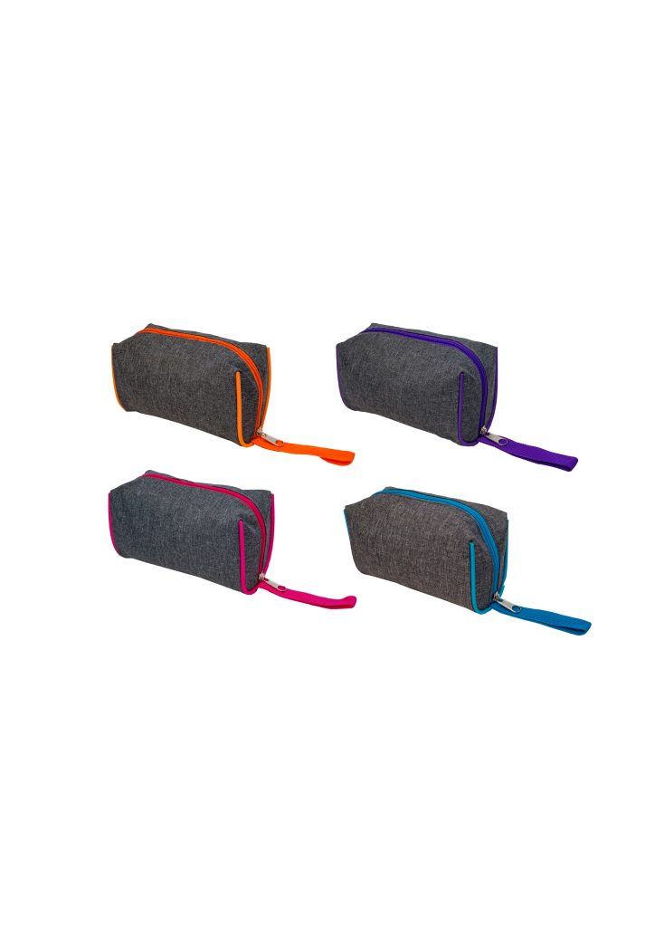 Zip Pouch Printing MB45