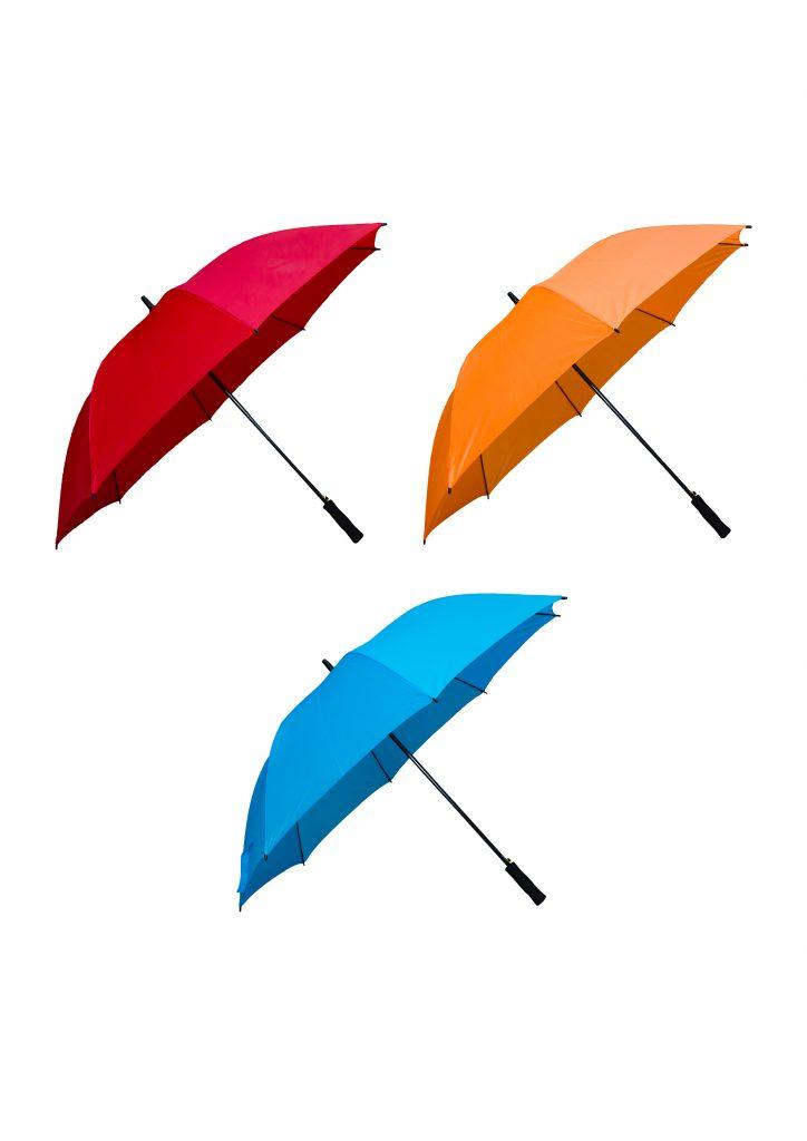 Custom Striaght Handle Umbrella (UM09)