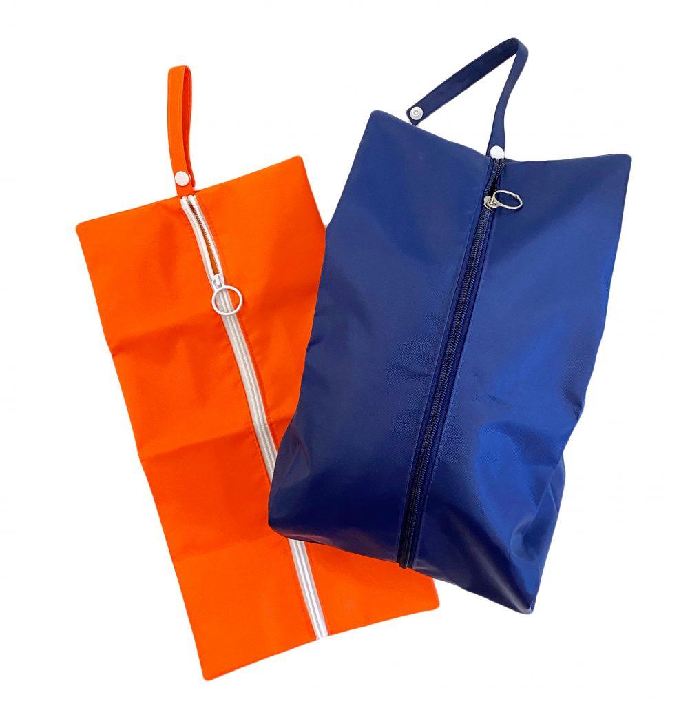 Foldable Shoe Bag Printing