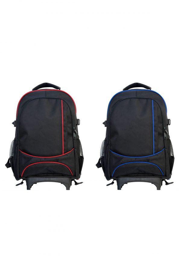 Custom Trolley Backpack