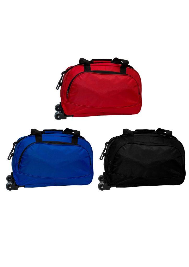 Trolley Travel Bag Printing (TR03)