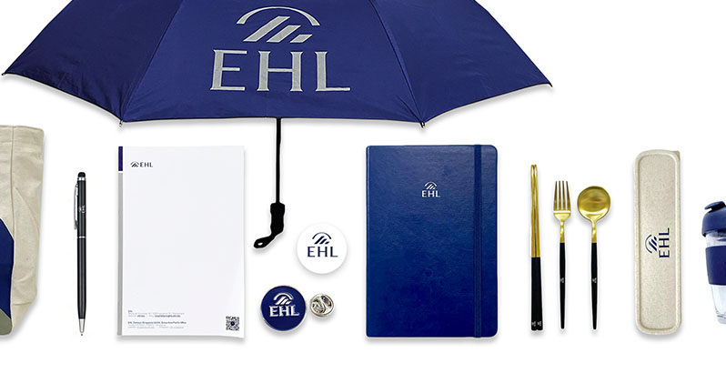 EHL Custom Collateral Gift