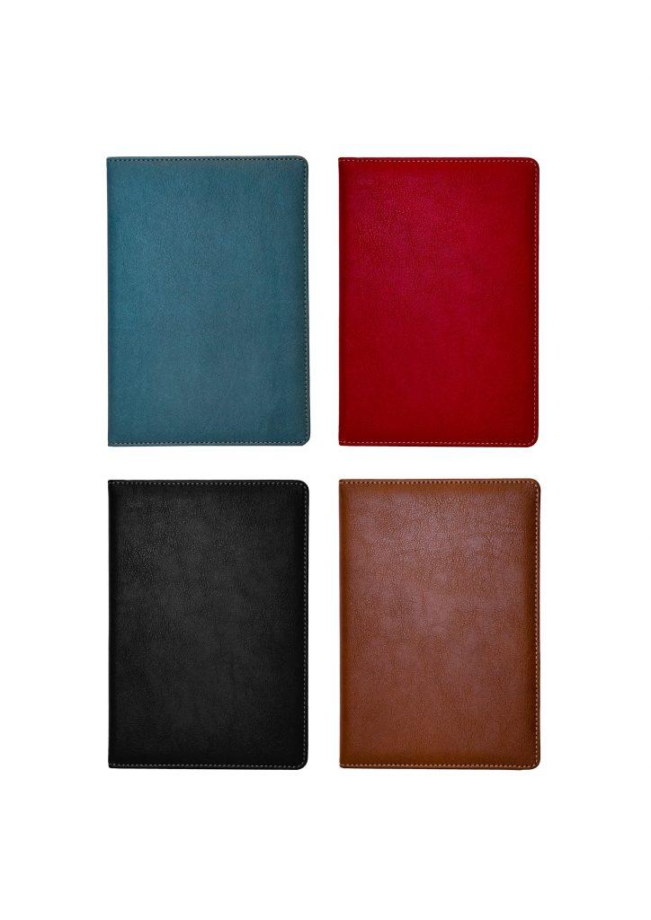 Custom PU Notebook (NB35)