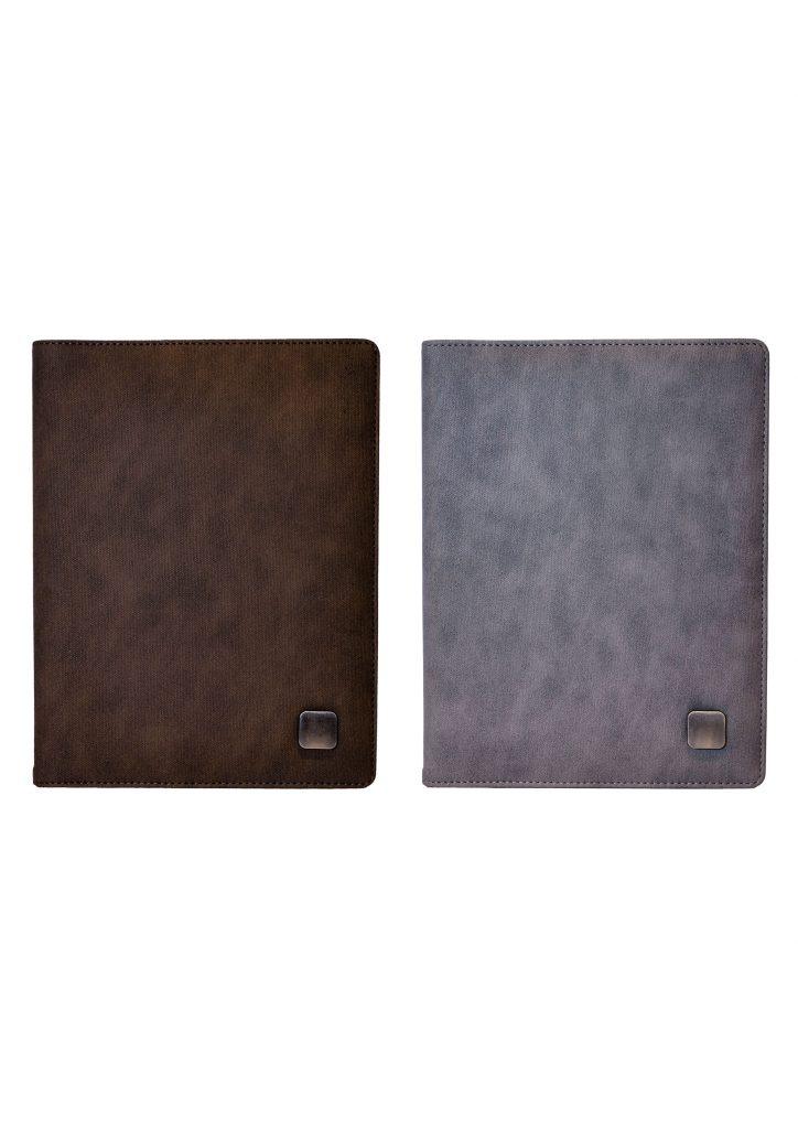 Custom PU Cover Ring Notebook (NB38)